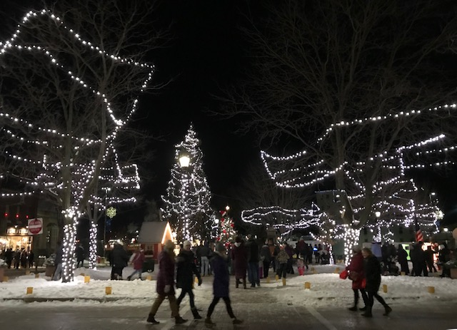 Northfield Christmas Walk 2020 Northfield's 20th Annual Winter Walk – Valerie's Voice